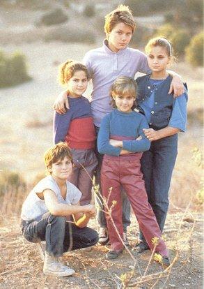 The Phoenix Family
